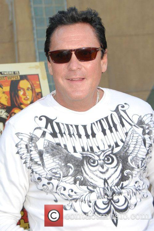 Michael Madsen and Egyptian Theater 3