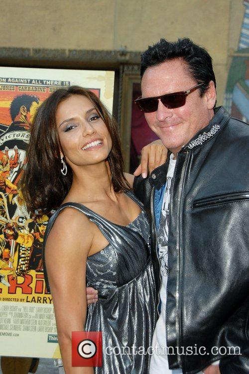 Michael Madsen and Egyptian Theater 8