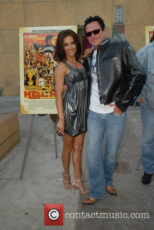 Michael Madsen and Egyptian Theater 6
