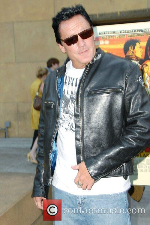 Michael Madsen and Egyptian Theater 9
