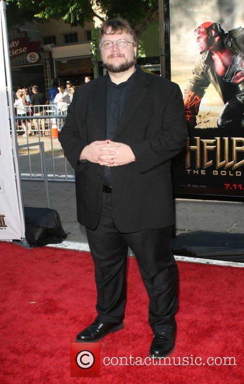 Guillermo Del Toro 3