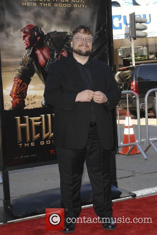 Guillermo Del Toro 6