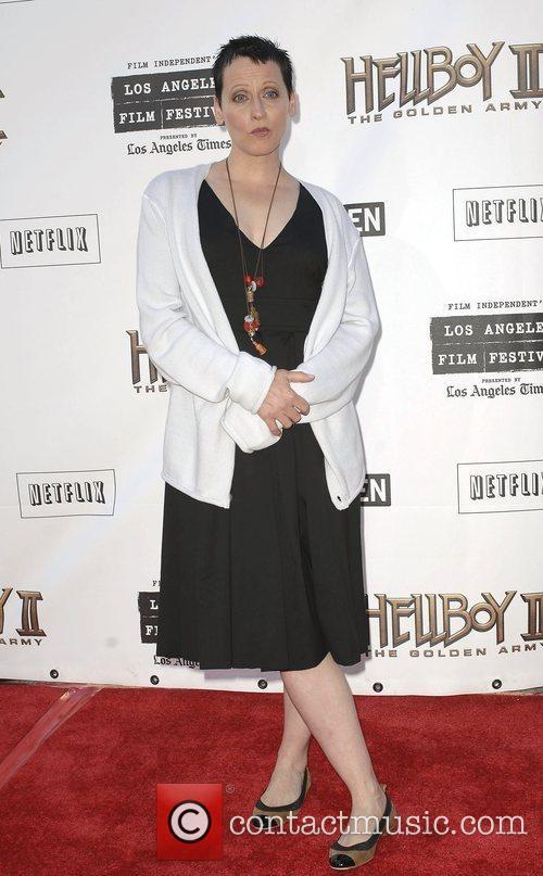 Lori Petty 9