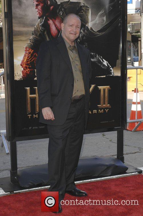 Mike Mignola 7