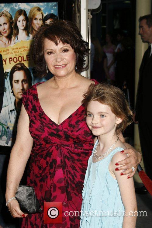 Adriana Barraza and Morgan Lily 3