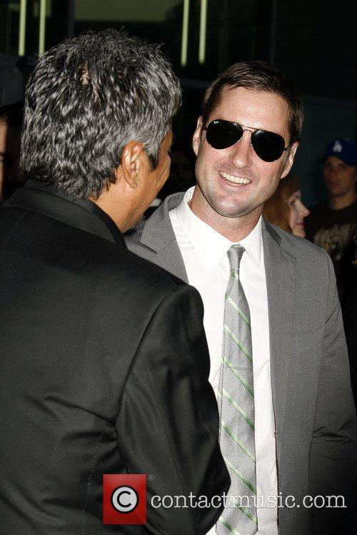 George Lopez and Luke Wilson 2