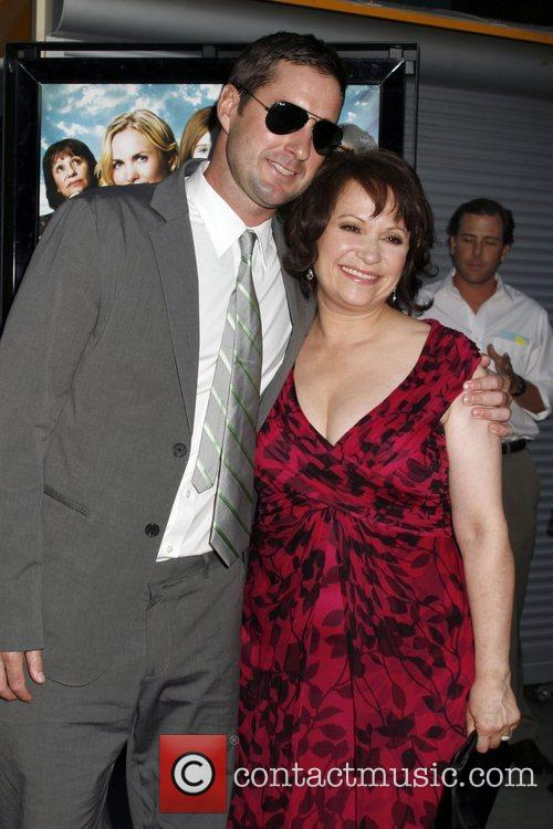 Luke Wilson and Adriana Barraza 1
