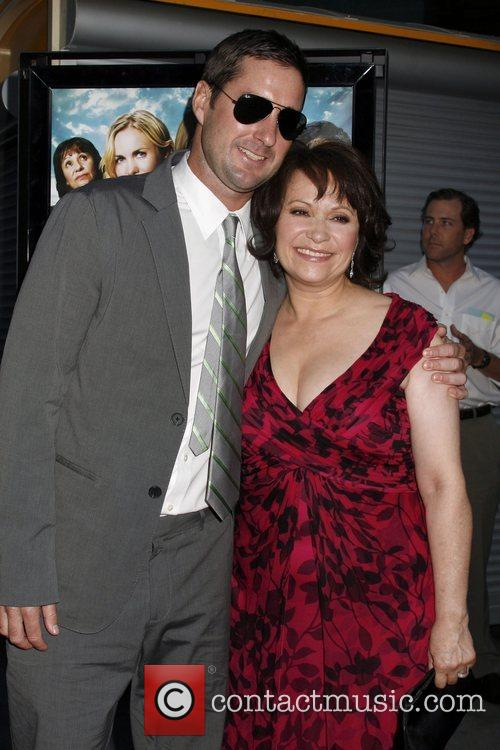 Luke Wilson and Adriana Barraza 2