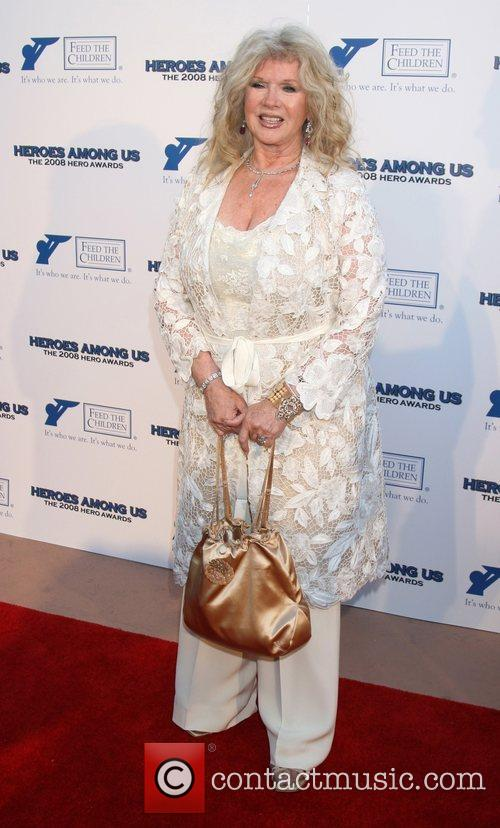 Connie Stevens 2008 Hero Awards at the Universal...