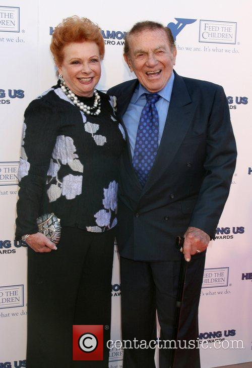 Jack Carter and His Wife