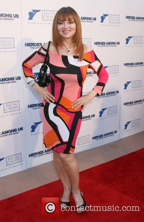 Judy Tenuta 2008 Hero Awards at the Universal...