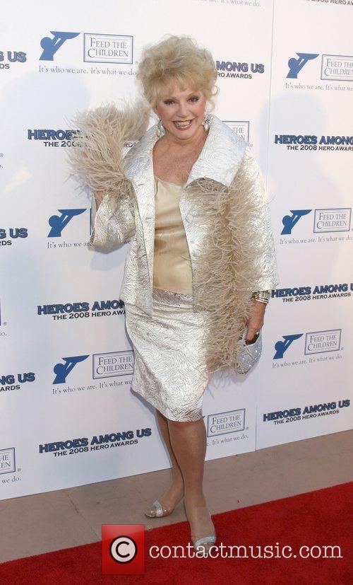 Ruta Lee 2008 Hero Awards at the Universal...
