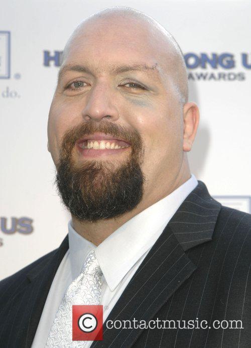 Bill Goldberg The 2008 HERO Awards held at...