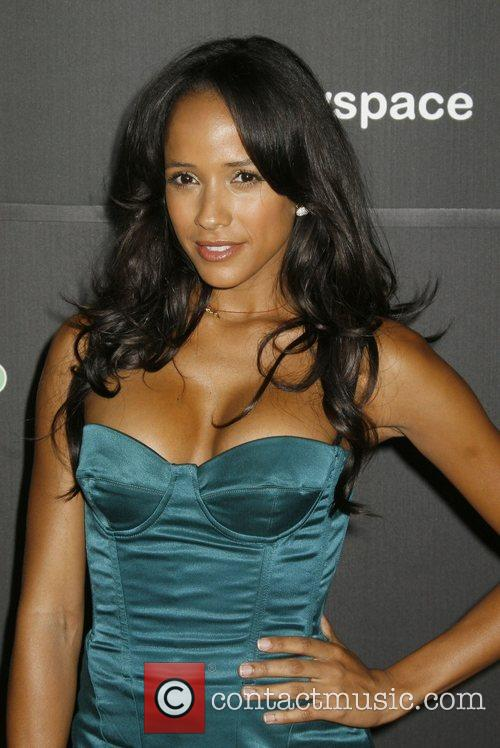 Dania Ramirez 'Heroes' countdown to the premiere at...