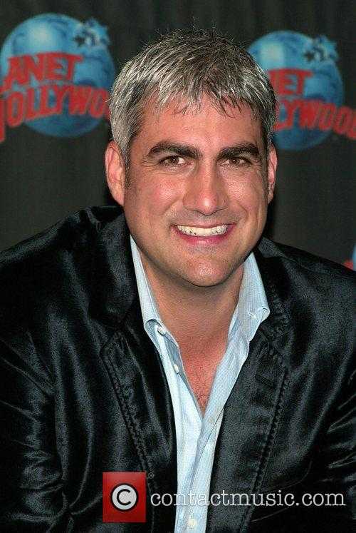 Taylor Hicks, American Idol, Planet Hollywood and Times Square 2