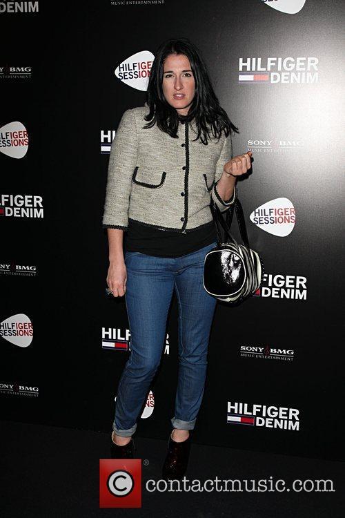 Amy Molyneux 1