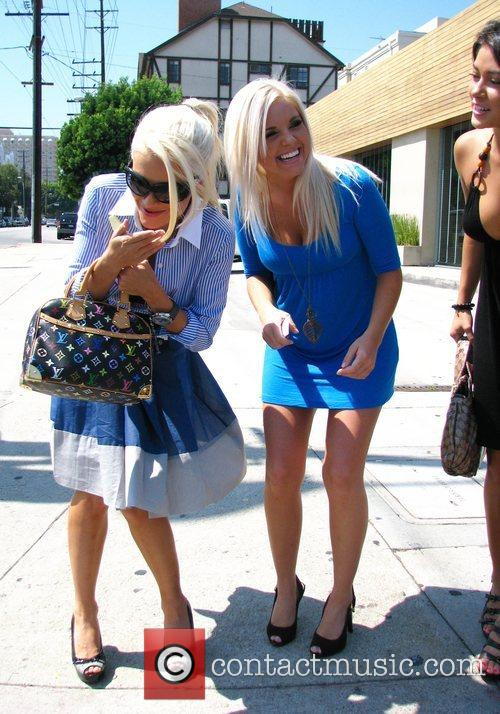Holly Madison and Guests 'The Girls Next Door'...