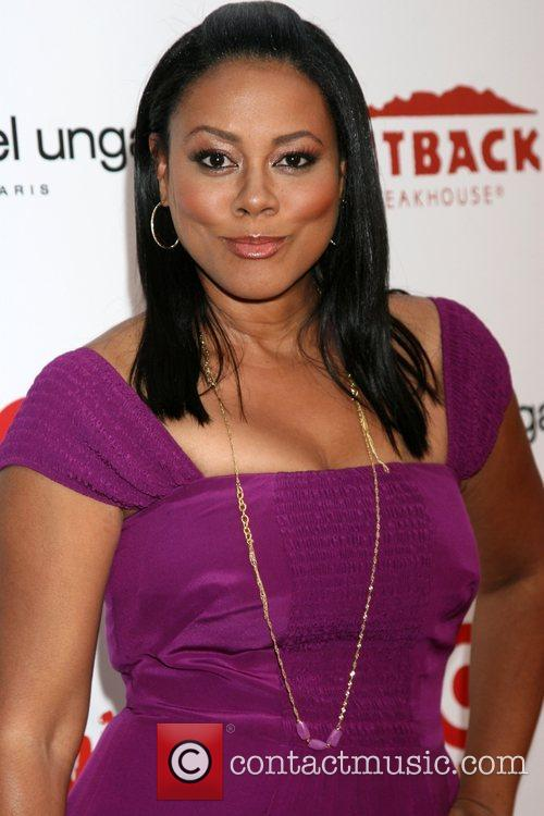 Lela Rochon - Photo Colection