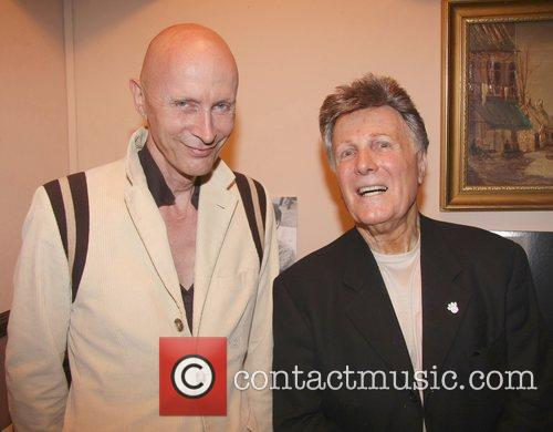 Richard O'Brien and Steve Rowland The Launch of...