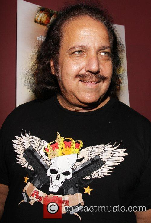 Ron Jeremy and Steven Spielberg 6