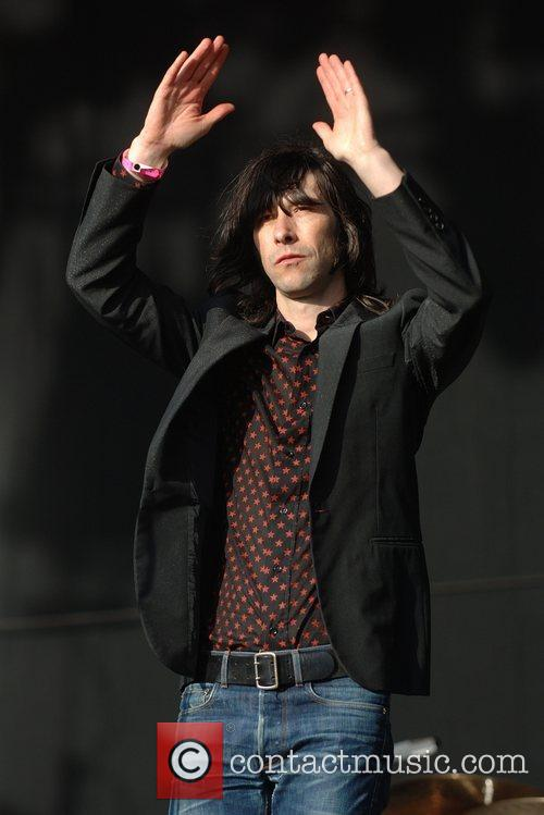 Primal Scream, Bobby Gillespie, Hop Farm