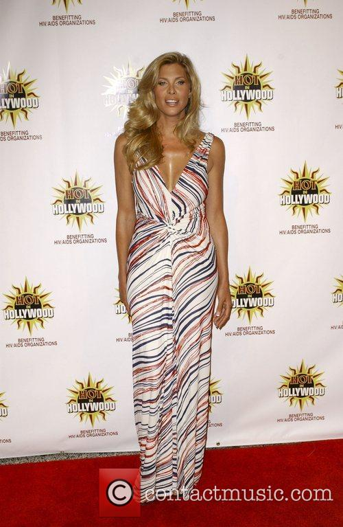 Candis Cayne at the 3rd annual Hot In...