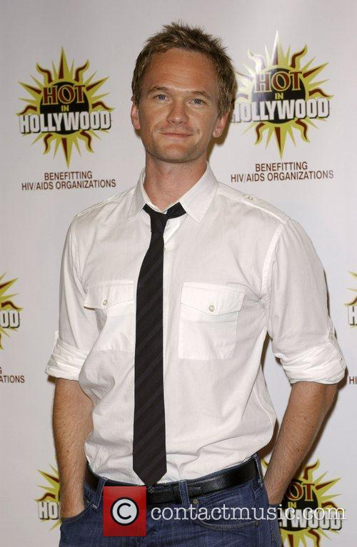 Neil Patrick Harris at the 3rd annual Hot...
