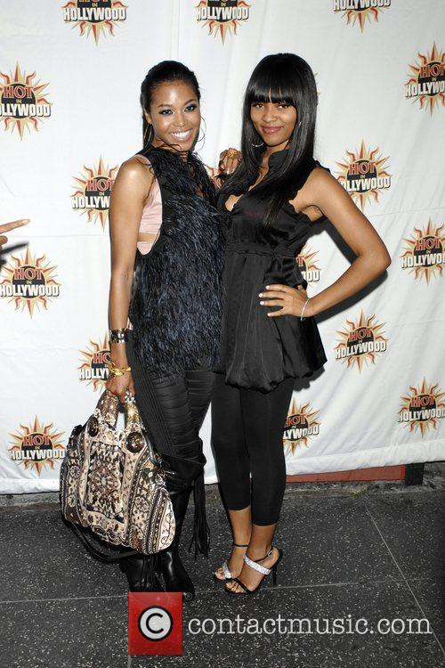 Amerie and Teairra Mari 4