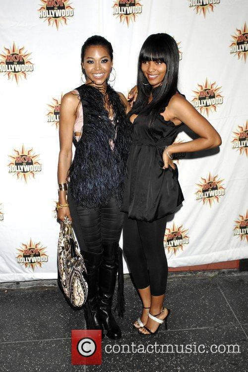 Amerie and Teairra Mari 3