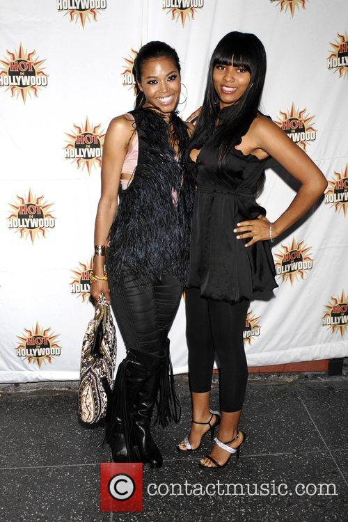 Amerie and Teairra Mari 9