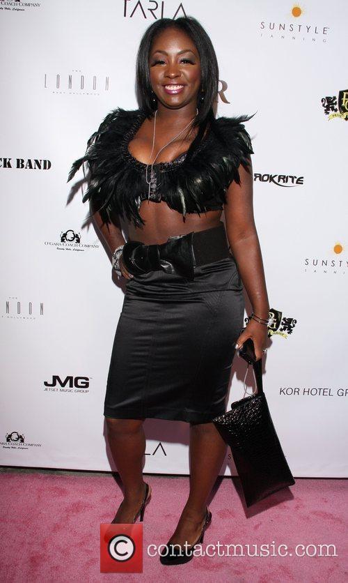 Bianca Richardson and Playboy 8