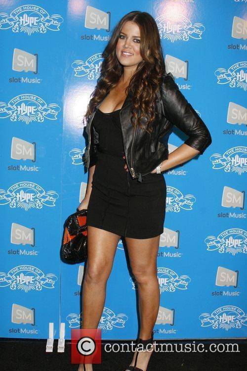 Khloe Kardashian 'House of Hype' Pre-VMA Party held...