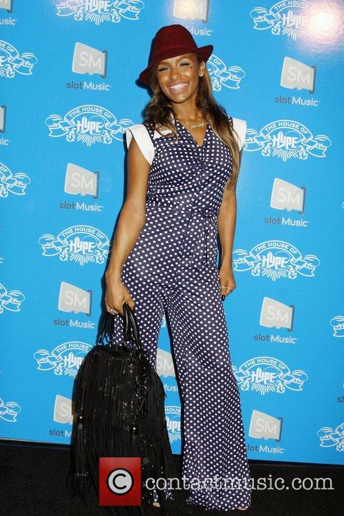 'House of Hype' Pre-VMA Party held at a...