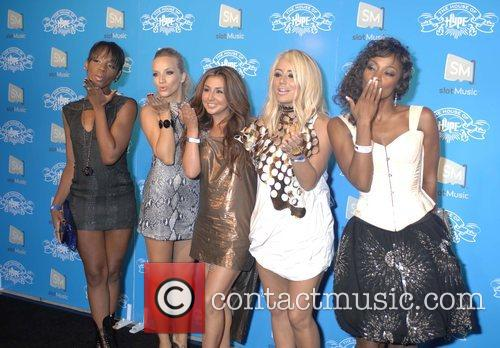 Danity Kane and Mtv 4