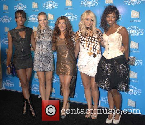 Danity Kane and Mtv 1