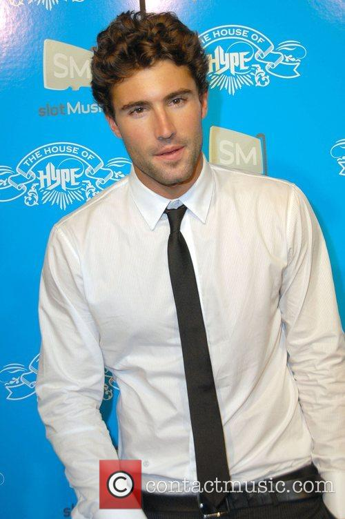 Brody Jenner and Mtv 4