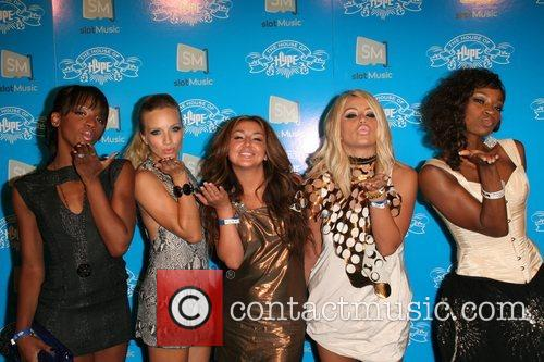 House of Hype MTV Video Music Awards party...
