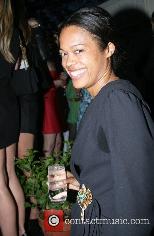 Bonnie Morrison House of Lavande Dinner hosted by...