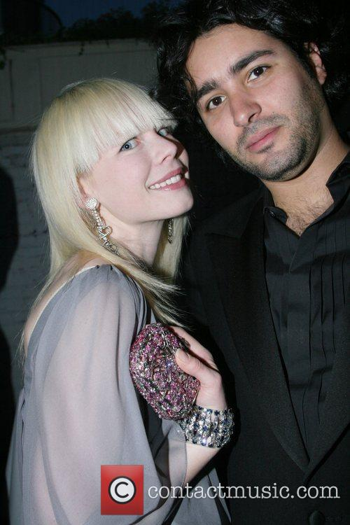 Erin Fetherston and Hedi Ferjani House of Lavande...
