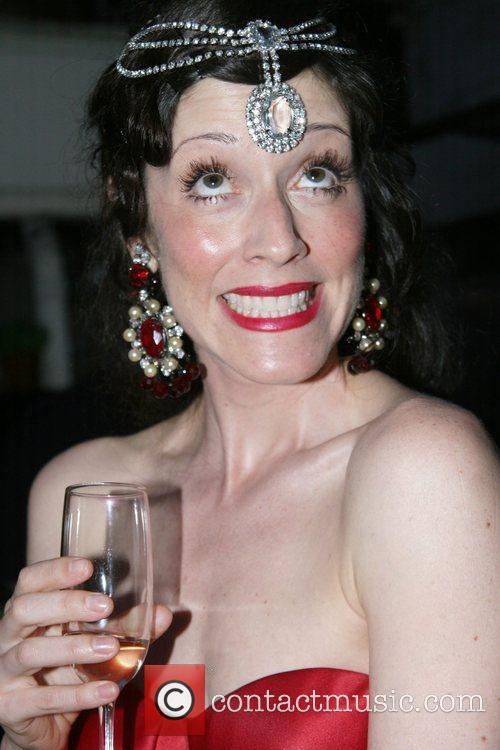 Sarah Sophie Flicker House of Lavande Dinner hosted...