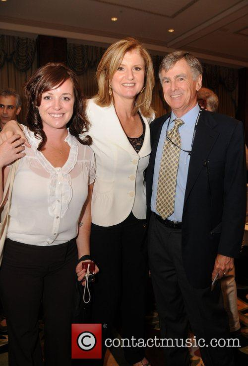 Arianna Huffington and guests Huffington Post presents Game...