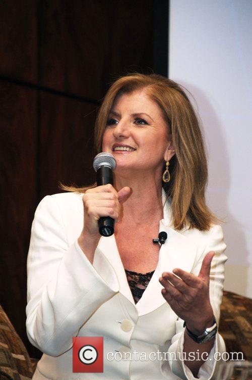 Arianna Huffington Huffington Post presents Game Change: How...