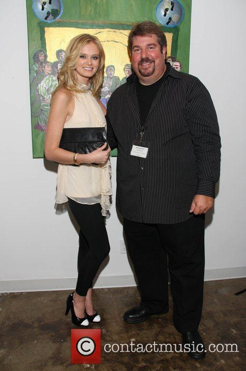 Sara Paxton and Trigg Ison 2