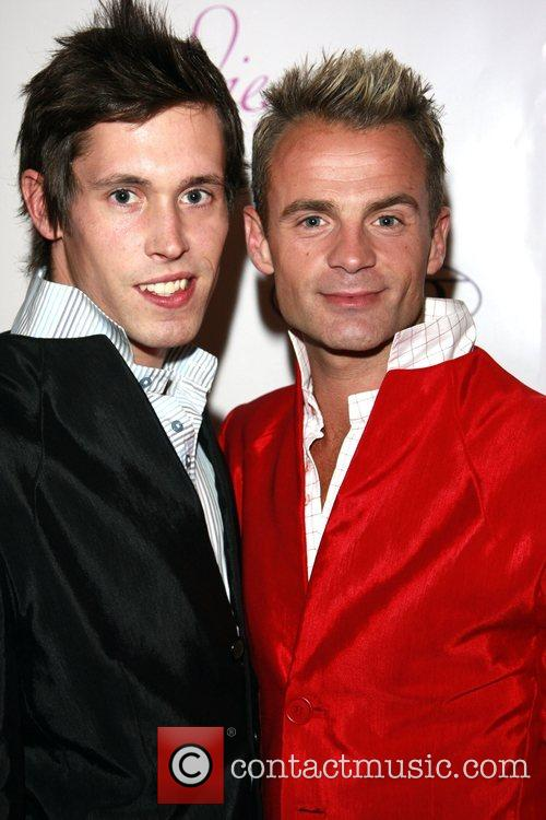 Benjamin Veale and Julian Bennett HumanHi Botox themed...