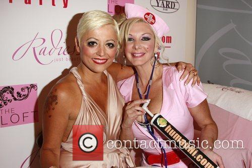 Caroline Monk and Sarah Burge, Botox Barbie HumanHi...