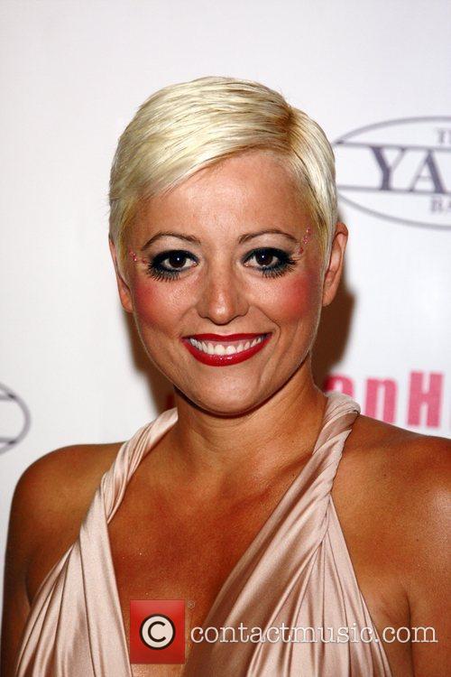 Caroline Monk HumanHi Botox themed party held at...