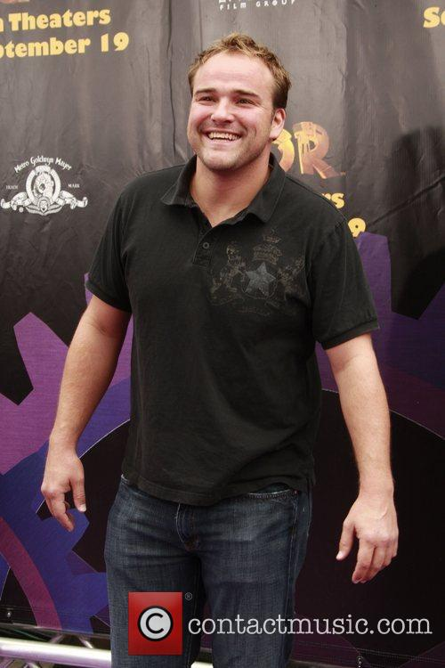 David DeLuise 'Igor' premiere at Grauman's Chinese Theater...