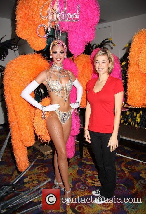 'Last Comic Standing' Season Six Winner Iliza Shlesinger...