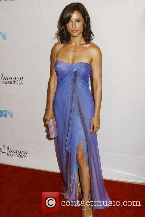 23rd Annual IMAGEN Awards held at the Beverly...