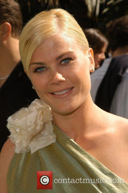 Alison Sweeney Universal Pictures and Marvel Studios World...